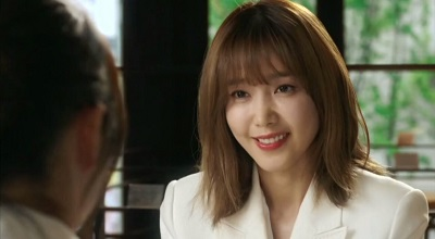 Entertainer Korean Drama - Chae Jung Ahn