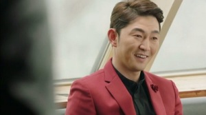 Entertainer Korean Drama - Heo Jun Suk