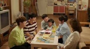 Entertainer Korean Drama - Hyeri, Kang Min Hyuk, Gong Myung, Lee Tae Sun