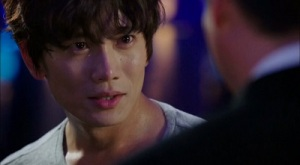 Entertainer Korean Drama - Ji Sung