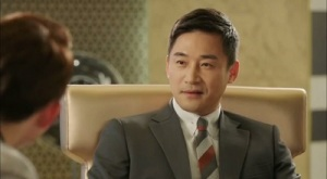 Entertainer Korean Drama - Jun Noh Min