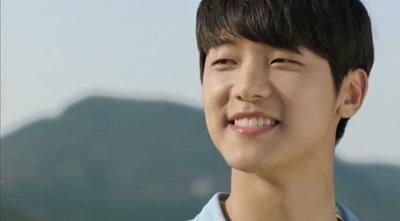 Entertainer Korean Drama - Kang Min Hyuk
