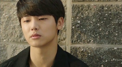Entertainer Korean Drama - Kang Min Hyuk