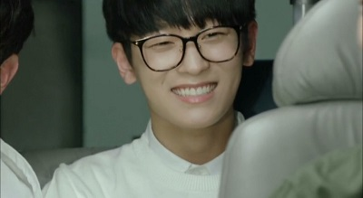 Entertainer Korean Drama - L.Joe