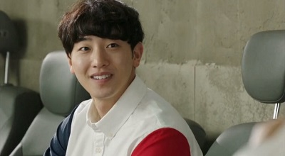 Entertainer Korean Drama - Lee Tae Sun