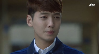 Falling for Innocence Korean Drama - Jung Kyung Ho