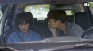 Falling for Innocence Korean Drama - Jung Kyung Ho and Kim So Yeon