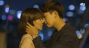 Falling for Innocence Korean Drama - Jung Kyung Ho and Kim So Yeon