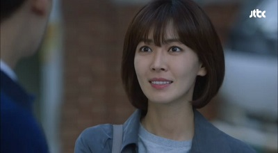 Falling for Innocence Korean Drama - Kim So Yeon