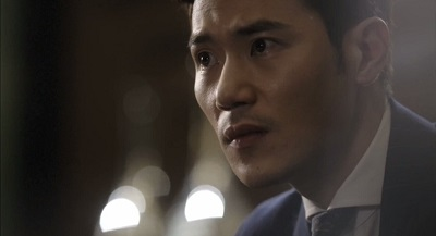 Goodbye Mr. Black - Kim Kang Woo 3