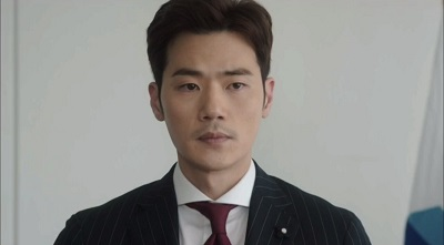 Goodbye Mr. Black - Kim Kang Woo