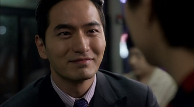 Goodbye Mr. Black - Lee Jin Wook 5