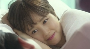 Goodbye Mr. Black - Moon Chae Won 4
