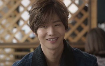 Goodbye Mr. Black - Song Jae Rim 2