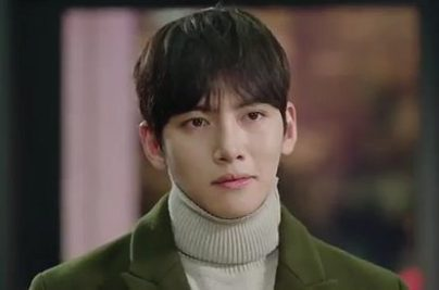 K2 Korean Drama - Ji Chang Wook
