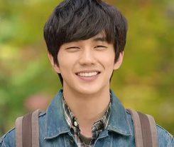 Ruler - Master of the Mask Korean Drama - Yoo Seung Ho