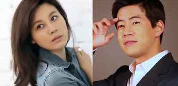 On the Way to the Airport Korean Drama - Kim Ha Neul and Lee Sang Yoon