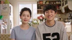 Modern Farmer Korean Drama - Kim Joo Hyun and Kwak Dong Yeon