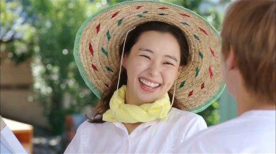 Modern Farmer Korean Drama - Honey Lee