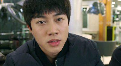 Modern Farmer Korean Drama - Kwak Dong Yeon