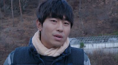 Modern Farmer Korean Drama - Lee Shi Eon