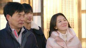 Modern Farmer Korean Drama - LeeHan Wi and Lee Il Hwa