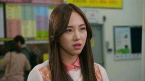Modern Farmer Korean Drama - Mina