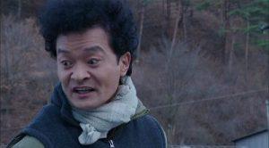 Modern Farmer Korean Drama - Park Yung Soo