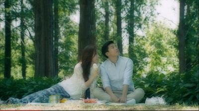 My Beautiful Bride Korean Drama - Kim Mu Yeol and Go Sung Hee