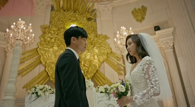 My Beautiful Bride Korean Drama - Kim Mu Yeol and Go Sung Hee