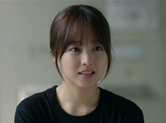 Strong Woman Do Bong Soon Korean Drama - Park Bo Young