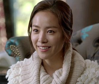 Two Cops Korean Drama - Han Ji Min