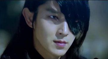 Scarlet Heart: Goryeo Korean Drama - Lee Joon Gi