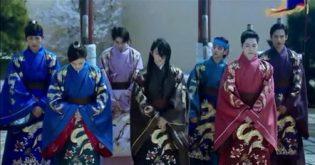 Scarlet Heart: Goryeo Korean Drama - Lee Joon Gi, Nam Joo Hyuk, Ji Soo