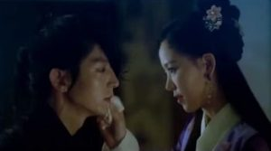 Scarlet Heart: Goryeo Korean Drama - Lee Joon Gi and IU