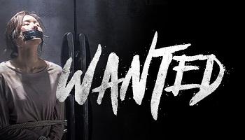 Wanted Korean Drama - Kim Ah Joong