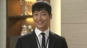 Beautiful Gong Shim Korean Drama - Nam Goong Min