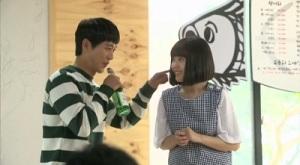 Beautiful Gong Shim Korean Drama - Nam Goong Min and Minah