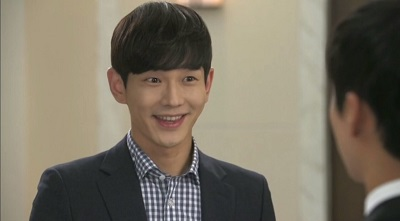 Beautiful Gong Shim Korean Drama - Ohn Joo Wan