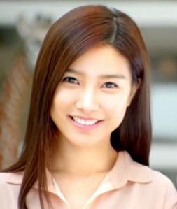 Our Gab Soon Korean Drama - Kim So Eun