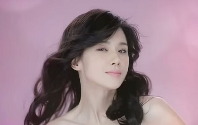 Whisper Korean Drama - Lee Bo Young