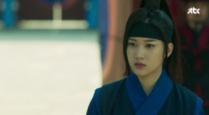 Mirror of the Witch Korean Drama - Moon Ga Young