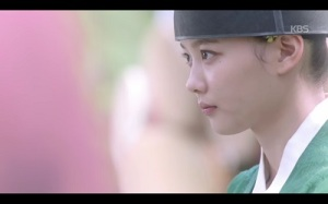 Moonlight Drawn By Clouds Korean Drama - Kim Yoo Jung