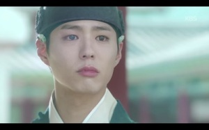 Moonlight Drawn By Clouds Korean Drama - Park Bo Gum