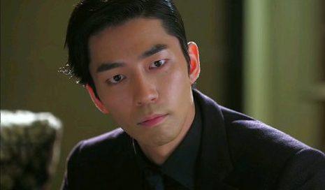 On the Way to the Airport Korean Drama - Shin Sung Rok