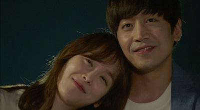 Oh Hae Young Again Korean Drama - Eric Mun and Seo Hyun Jin
