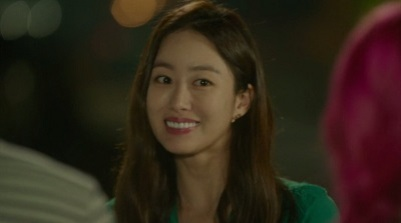 Oh Hae Young Again Korean Drama - Jeon Hye Bin
