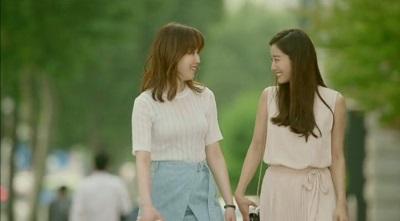 Oh Hae Young Again Korean Drama - Seo Hyun Jin and Jeon Hye Bin