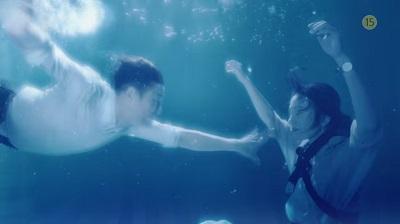 Second to Last Love Korean Drama - Kim Hee Ae and Ji Jin Hee