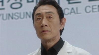 Beautiful Mind Korean Drama - Heo Joon Ho